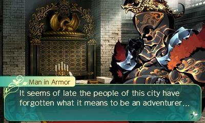 Atlus, Critique Jeux Vidéo, Deep Silver, Dungeon-RPG, Etrian Odyssey V: Beyond the Myth, Koch Media, Nintendo 3DS, NIS America, Jeux Vidéo,