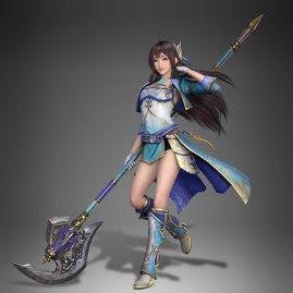 Actu Jeux Vidéo, beat'em all, Dynasty Warriors 9, Koch Media, Koei Tecmo, Omega Force, Playstation 4, Xbox One, Jeux Vidéo,