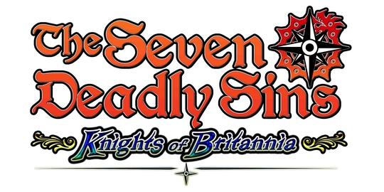 Action-RPG, Actu Jeux Vidéo, Bandai Namco Games, Playstation 4, The Seven Deadly Sins : Knights of Britannia, Jeux Vidéo,