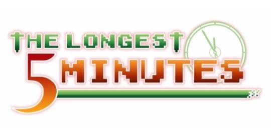 Actu Jeux Vidéo, Jeux Vidéo, Nintendo Switch, Nippon Ichi Software, Playstation Vita, SYUPRO-DX, The Longest Five Minutes,