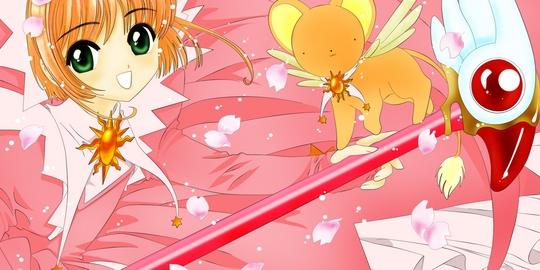 Actu Japanime, Japanime, Card Captor Sakura - Clear Card Arc, Wakanim,