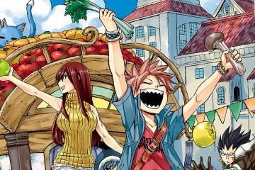 Que vaut-il Fairy Tail Harvest ? La réponse en lisant notre critique sur Nipponzilla, la référence en matière de manga, d'anime, de jeux vidéo et de cinéma