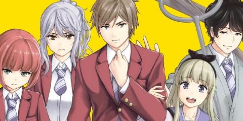 Infection elle-t-elle une série à débuter ? Découvrez le en lisant la critique du tome 1 sur Nipponzilla, le meilleur site d'actualité manga, anime, cinéma et jeux vidéo