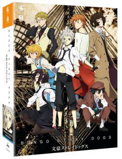 All the Anime sortira Bungô Stray Dogs en DVD ! Découvrez son actu sur Nipponzilla, la référence en matière de manga, d'anime, de jeux vidéo et de cinéma