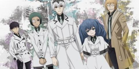 La fin est proche pour Tokyo Ghou:re ! Suivez toute son actu sur Nipponzilla, la référence en matière de manga, anime, jeux vidéo et cinéma