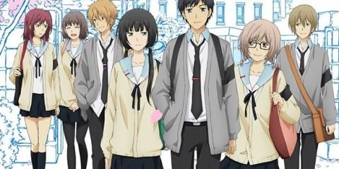 La date de sortie du dernier chapitre de ReLife a été dévoilée ! Suivez toute son actu sur Nipponzilla, le meilleur site d'actualité manga, anime, jeux vidéo et cinéma
