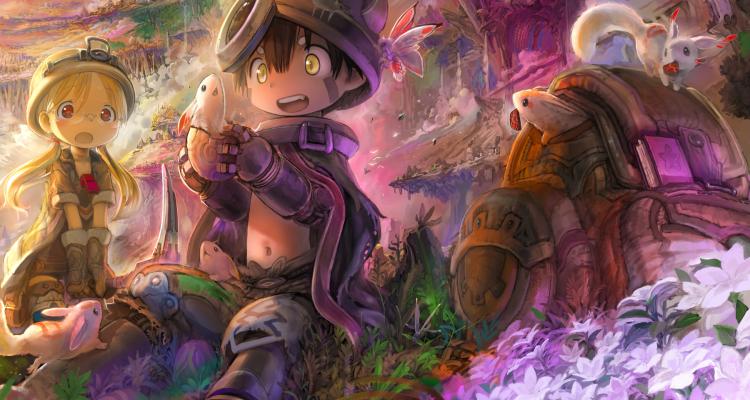 Le manga Made in Abyss débarque chez Ototo ! Suivez toute son actu sur Nipponzilla, le meilleur site d'actualité manga, anime, jeux vidéo et cinéma