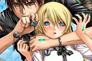 Un nouveau réalisé par Junya Inoue et Yûya Kanzaki sortira prochainement dans le Monthly Comic Bunch ! Suivez toute son actu sur Nipponzilla, le meilleur site d'actualité manga, anime, jeux vidéo et cinéma