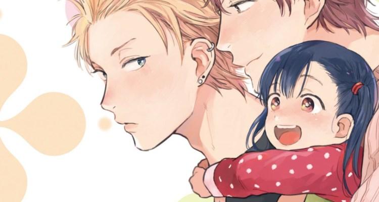 Une sortie prévue chez Taifu Comics pour Let's be a family ! Suivez toute son actu sur Nipponzilla, le meilleur site d'actualité manga, anime, jeux vidéo et cinéma
