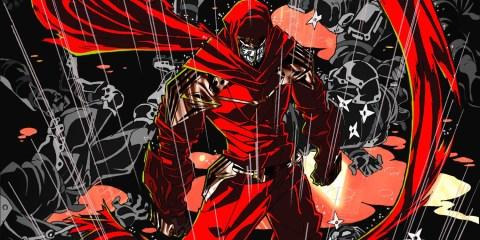 Découvrez notre avis concernant le tome 8 de Ninja Slayer ! Suivez toute son actu sur Nipponzilla, le meilleur site d'actualité manga, anime, jeux vidéo et cinéma