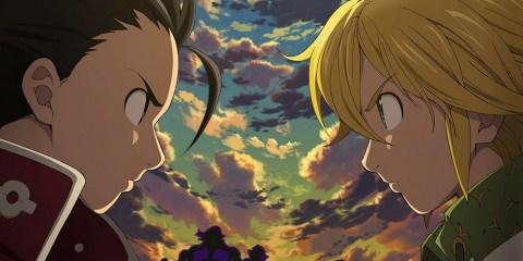 Découvez notre avis concernant le tome 25 de Seven Deadly Sins ! Suivez toute son actu sur Nipponzilla, le meilleur site d'actualité manga, anime, jeux vidéo et cinéma