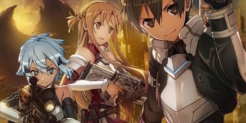 Suivez toute l'actu de Sword Art Online : Fatal Bullet sur Nipponzilla, le meilleur site d'actualité manga, anime, jeux vidéo et cinéma