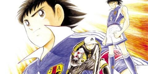 Deux nouveaux spin-offs de Captain Tsubasa ont été annoncés ! Suivez toute leur actu sur Nipponzilla, le meilleur site d'actualité manga, anime, jeux vidéo et cinéma