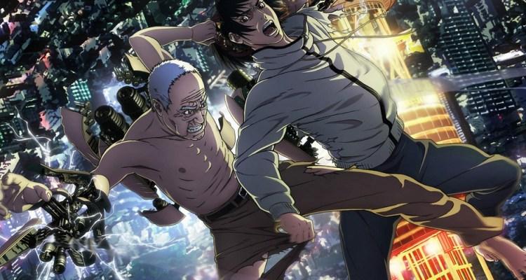 Un trailer du film live Last Hero Inuyashi a été dévoilé ! Suivez toute son actu sur Nipponzilla, le meilleur site d'actualité manga, anime, jeux vidéo et cinéma