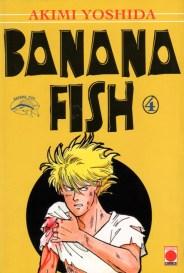 Une date de sortie pour l'adaptation en anime de Banana Fish