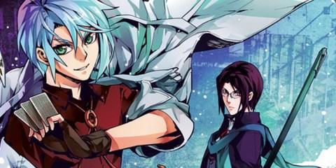 Suivez toute l'actu de Chronos Ruler sur Nipponzilla, le meilleur site d'actualité manga, anime, jeux vidéo et cinéma