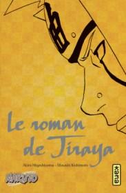 Roman de Jiraya