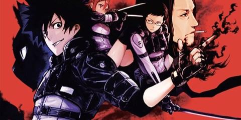 Maintenant Black Torch sera publié dans le Shonen Jump + ! Suivez toute son actu sur Nipponzilla, le meilleur site d'actualité manga, anime, jeux vidéo et cinéma