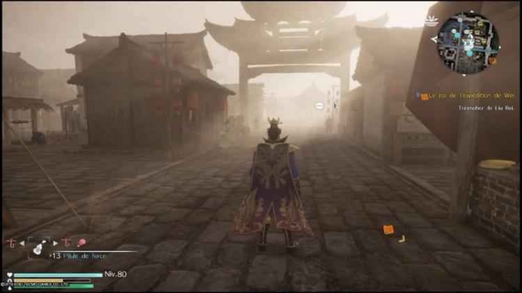 Dynasty Warriors 9 en critique exclu sur Nipponzilla !
