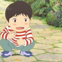 Un trailer de Mirai no Mirai a été dévoilé