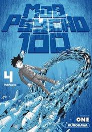 Suivez toute l'actu de Mob Psycho 100 et Reigen sur Nipponzilla, le meilleur site d'actualité manga, anime, jeux vidéo et cinéma