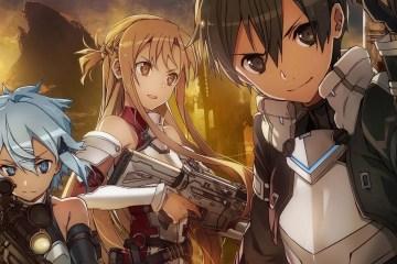 Découvrez notre avis concernant Sword Art Online : Fatal Bullet et suivez toute son actu sur Nipponzilla, le meilleur site d'actualité manga, anime, jeux vidéo et cinéma
