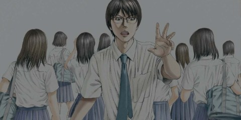 Découvrez notre avis concernant le tome 2 de Je voudrais être tué par une lycéenne et suivez toute son actu sur Nipponzilla, le meilleur site d'actualité manga, anime, jeux vidéo et cinéma