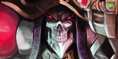 Découvrez notre avis concernant le tome 5 de Overlord et suivez toute son actu sur Nipponzilla, le meilleur site d'actualité manga, anime, jeux vidéo et cinéma