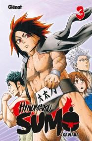 Suivez toute l'actualité de Hinomaru Sumo sur Nipponzilla, le meilleur site d'actualité manga, anime, jeux vidéo et cinéma