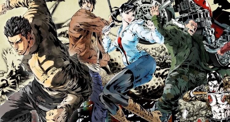 Une démo pour Yakuza Kiwami 2! Plus d'infos sur Nipponzilla !