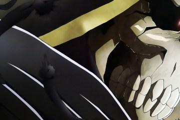 Lisez notre avis concernant le tome 6 de Overlord et suivez toute son actu sur Nipponzilla, le meilleur site d'actualité manga, anime, jeux vidéo et cinéma