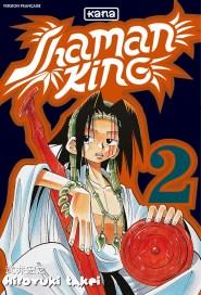 Suivez toute l'actu de Shaman King : The Super Star sur Nipponzilla, le meilleur site d'actualité manga, anime, jeux vidéo et cinéma