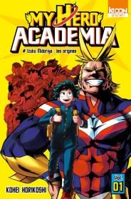 Suivez toute l'actu de la saison 3 de My Hero Academia sur Nipponzilla, le meilleur site d'actualité manga, anime, jeux vidéo et cinéma