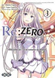 Suivez toute l'actu de All the Anime et Re:Zero - Starting Life in Another World sur Nipponzilla, le meilleur site d'actualité manga, anime, jeux vidéo et cinéma