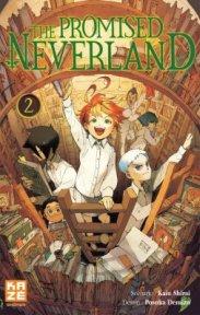 Suivez toute l'actu de The Promised Neverland et du studio CloverWork sur Nipponzilla, le meilleur site d'actualité manga, anime, jeux vidéo et cinéma