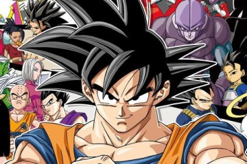 Suivez toute l'actu de Super Dragon Ball Heroes, Dragon Ball Super, Dragon Ball Z et Dragon Ball sur Nipponzilla, le meilleur site d'actualité manga, anime, jeux vidéo et cinéma