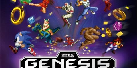 SEGA Mega Drive Classics est disponible ! Plus d'infos sur Nipponzilla