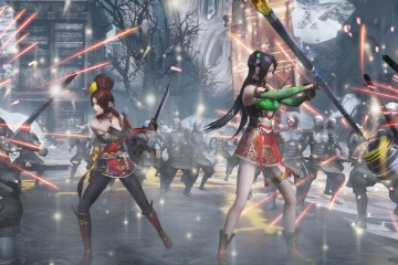 Warriors Orochi 4 annoncé ! Plus d'infos sur Nipponzilla !