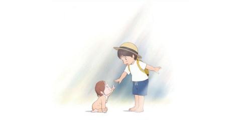 Suivez toute l'actu de Miraï, ma petite sœur et Mamoru Hosoda sur Nipponzilla, le meilleur site d'actualité manga, anime, jeux vidéo et cinéma