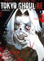 Suivez toute l'actu de Tokyo Ghoul:Re et du Studio Pierrot sur Nipponzilla, le meilleur site d'actualité manga, anime, jeux vidéo et cinéma