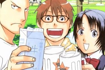 Suivez toute l'actu de Silver Spoon - La Cuillère d'Argent sur Nipponzilla, le meilleur site d'actualité manga, anime, jeux vidéo et cinéma