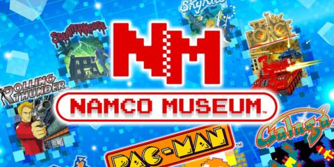 Namco Museum Arcade Pac sur Nintendo Switch ! Plus d'infos sur Nipponzilla
