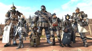 Une nouvelle mise à jour pour Final Fantasy XIV ! Plus d'infos sur Nipponzilla !