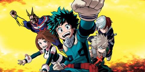 Ouverture des précommandes pour My Hero On'e's Justice ! Plus d'infos sur Nipponzilla !