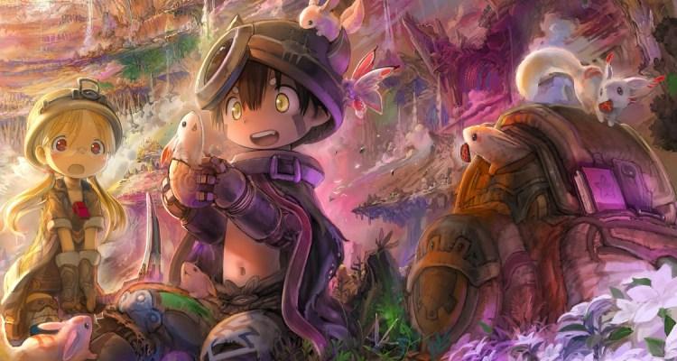 Lisez notre avis concernant le tome 2 de Made in Abyss et suivez toute son actu sur Nipponzilla, le meilleur site d'actualité manga, anime, jeux vidéo et cinéma