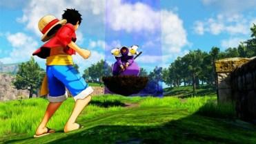One Piece World Seeker est reporté à l'an prochain ! Plus d'infos sur Nipponzilla !