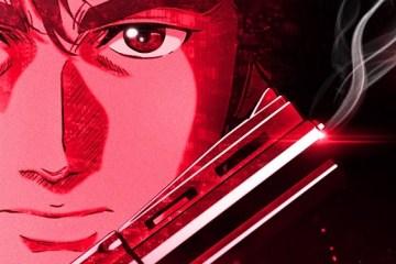 Suivez toute l'actu de City Hunter sur Nipponzilla, le meilleur site d'actualité manga, anime, jeux vidéo et cinéma