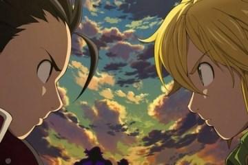 Suivez toute l'actu de Seven Deadly Sins sur Nipponzilla, le meilleur site d'actualité manga, anime, jeux vidéo et cinéma