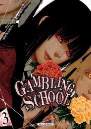 Suivez toute l'actu de Une date de sortie pour la saison 2 de Gambling School sur Nipponzilla, le meilleur site d'actualité manga, anime, jeux vidéo et cinéma
