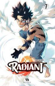 Suivez toute l'actu de Radiant et Tony Valente sur Nipponzilla, le meilleur site d'actualité manga, anime, jeux vidéo et cinéma